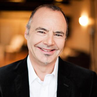 Michel Fournier – pianiste