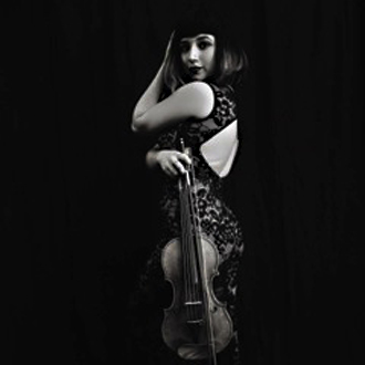 Isabella D'Éloize Perron – violoniste et chanteuse
