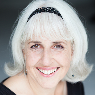 Élise Rompré – comédienne