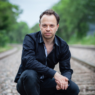 Sébastien Ventura – comédien