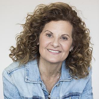 Michèle Poitras – comédienne