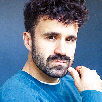 Benjamin Laliberté – comédien